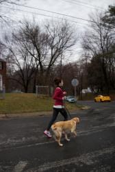 Running w/ Stella