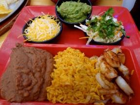 Skinny Burrito