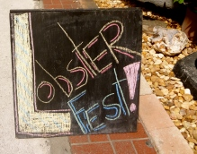 Lobster Fest in Key West