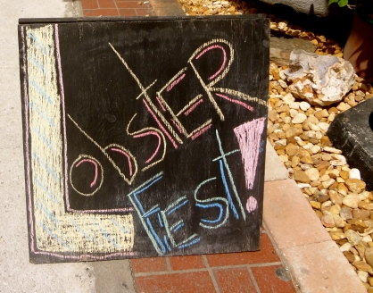 Lobster Fest in Key West