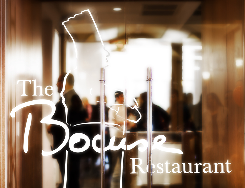 The Bocuse Restaurant