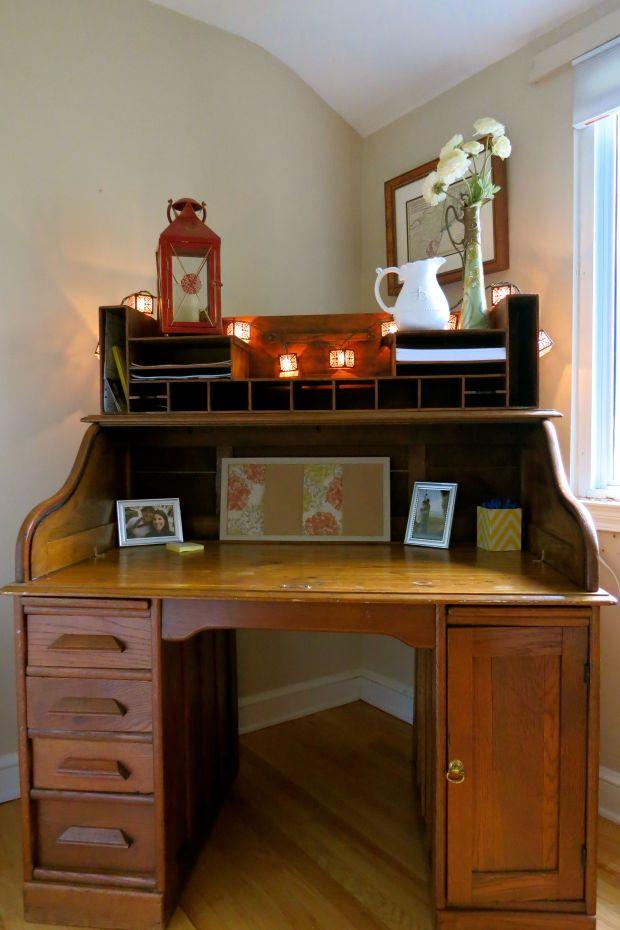 Great Grandfather's Desk