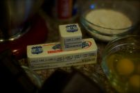 10 tablespoons of Butter