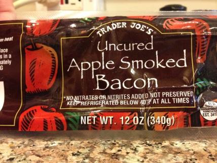 Bacon...mmmmm...Bacon...