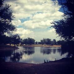 Elm Creek Park - Owasso, OK