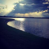 Lake Yahola - Tulsa