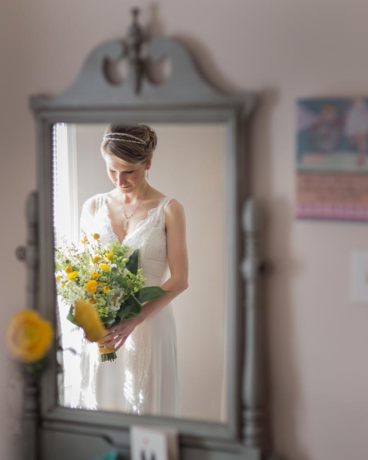Bride - Photo Tip 1