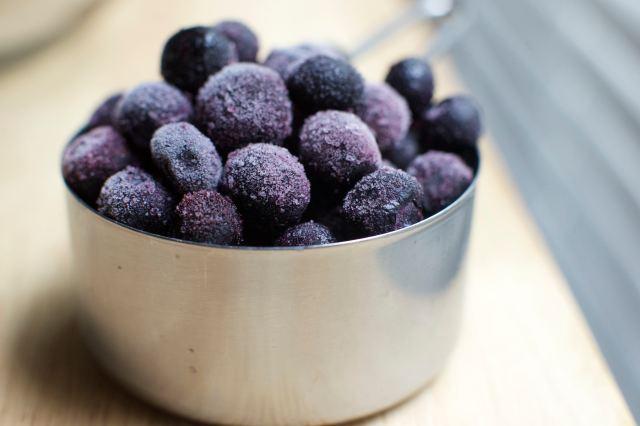 Bluuuueberries