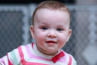 Emily - 7 months